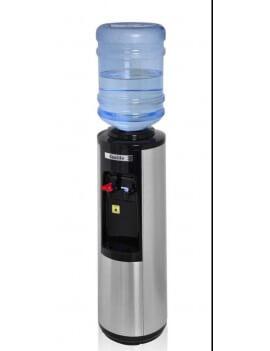 Fuentes de agua fría y caliente. Nuevas