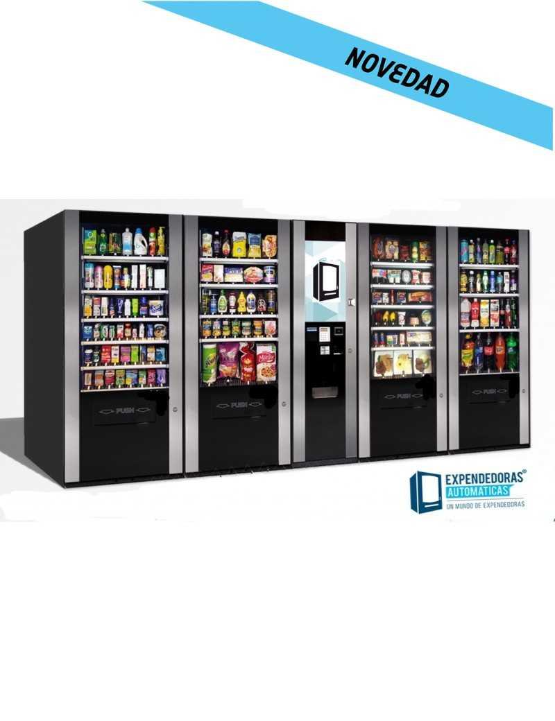 Supermercado Maxi, más de 200 productos, 24 horas. Nuevo