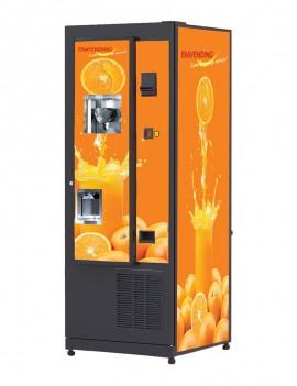 Máquina de Zumo de Naranja Natural