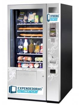Supermercado AUTOMATICO 24 horas, Alimentación, Electrónica, Telefonía