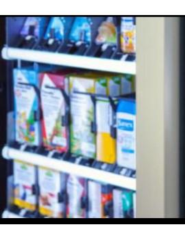 Expendedora de Productos de Farmacia y Parafarmacia