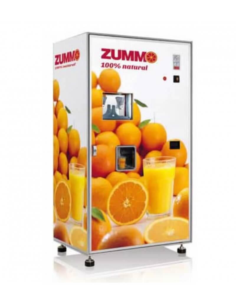 Expendedora de Zumo de Naranja Natural, Reacondicionada