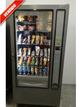 Snacks, bebidas, multiproducto 36 Referencias. Reacondicionada