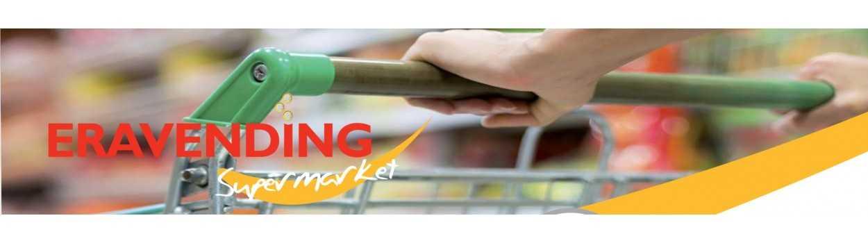 Supermercado Nuevas | Expendedoras Automáticas