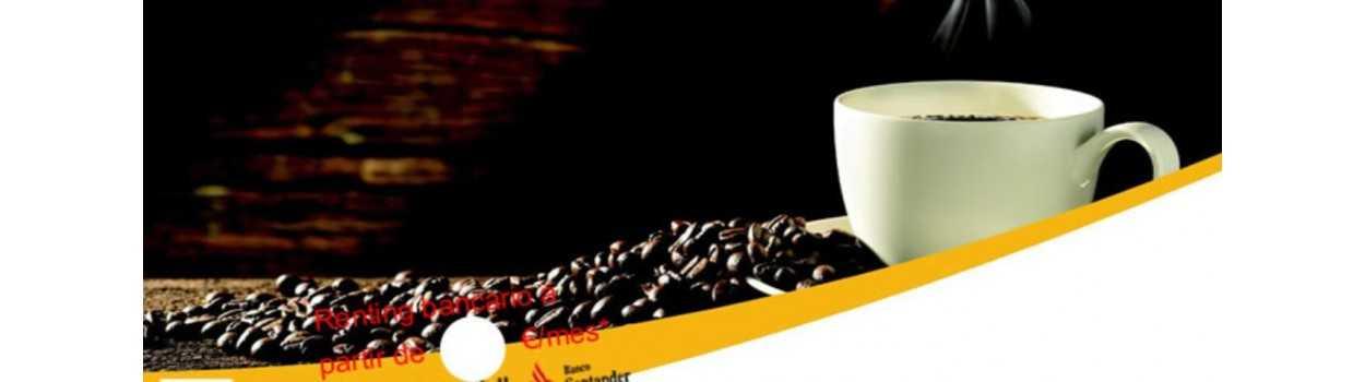 Café y Bebidas Calientes. Reacondicionadas. | Expendedoras Automáticas