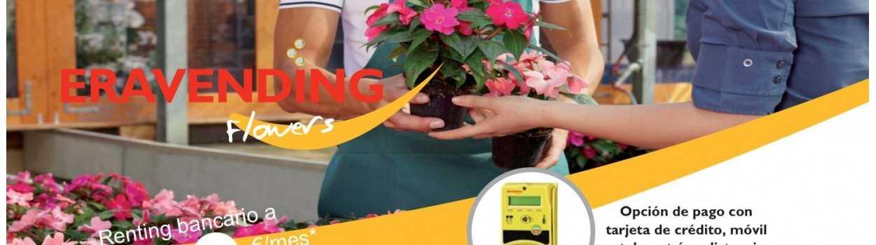 Flores y Regalos Nuevas | Expendedoras Automáticas